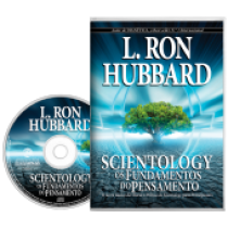 Scientology, Os Fundamentos do Pensamento - Audiolivro (5 CDs)Português de Portugal