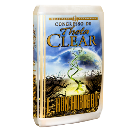 Congresso de Theta Clear (6 conferencias)